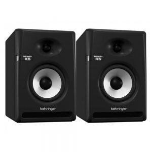 "Behringer Nekkst K5 5"" Powered Studio Monitor (Pair)"
