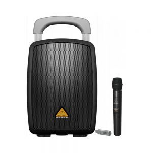 Behringer MPA40BT-Pro With Wireless Mic