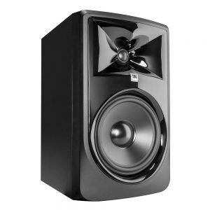 JBL 308P MKII Powered 8? Two-Way Studio Monitor