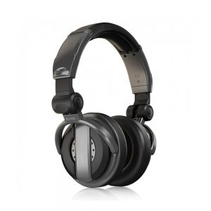 Behringer BDJ1000 Closed-back DJ Headphones