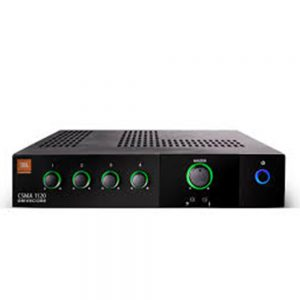 JBL CSMA 180 Drivecore Powered Amplifier