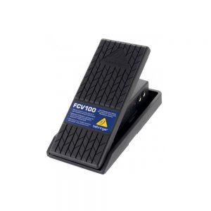 Behringer FCV100 Dual-Mode Expression Pedal