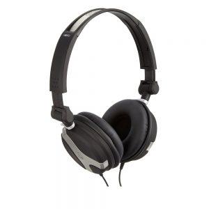 AKG K81 DJ Closed-back DJ headphones