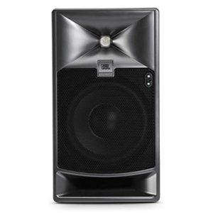 JBL 705P 5? Bi-Amplified Master Reference Monitor