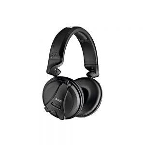 AKG K181 DJ Reference class DJ Headphones