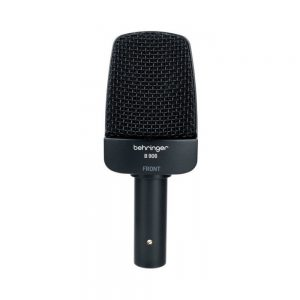 Behringer B906 Dynamic Microphone