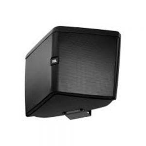 JBL Control HST Black Instaled Speaker