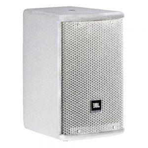 JBL AC15-WH Ultra Compact 2-way Loudspeaker