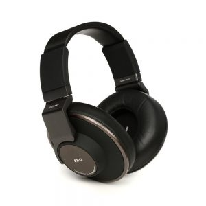 AKG K553 MKII Studio Headphones