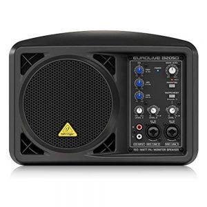 Behringer B205D Eurolive Portable Speaker