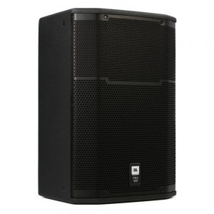 "JBL PRX 415M 15"" Passive Stage Monitor and Loudspeaker"