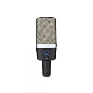 AKG C214 Professional large-diaphragm Recording Condenser Microphone