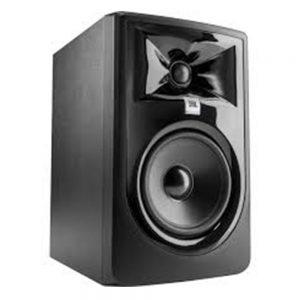 JBL 305P MKII Powered 5? Two-Way Studio Monitor