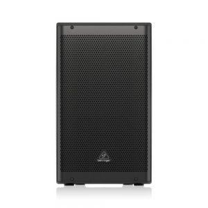 """Behringer DR112DSP 1200W 12"""" Powered Active Speaker"""