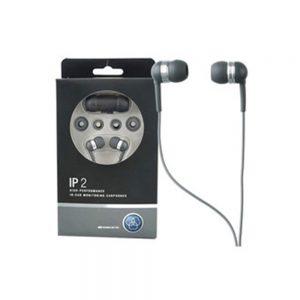 AKG IP2 High performance in-ear Headphones