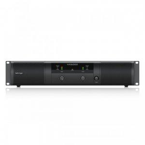 Behringer NX6000 Power Amplifier