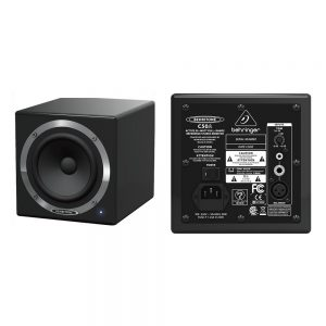 Behringer Behritone C50A Monitor Speaker