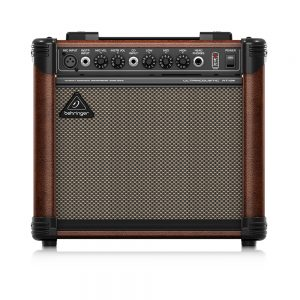 Behringer AT108 Ultracoustic Acoustic Combo Amplifier