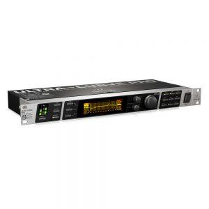 Behringer DEQ2496 Ultracurve Pro