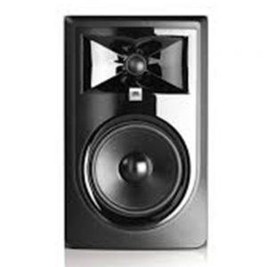 JBL 306P MKII Powered 6? Two-Way Studio Monitor
