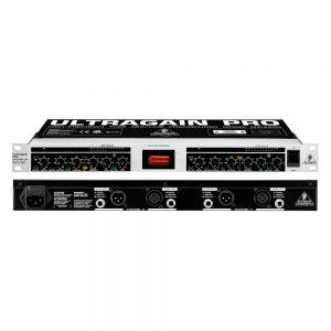 Behringer MIC2200 Ultragain Microphone Preamplifier