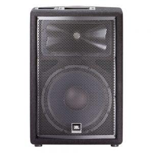 "JBL JRX 212 12"" Two-Way Stage Monitor Loudspeaker System"
