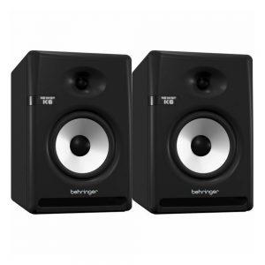 "Behringer Nekkst K6 6.5"" Powered Studio Monitor (Pair)"