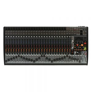 Behringer Eurodesk SX-3242FX Mixer with Effects