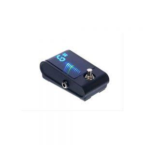 Korg PitchBlack PB CS Custom Shop Pedal Tuner