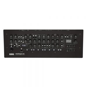 Korg Minilogue XDM Module 4 Voice Analog Synthesizer Module