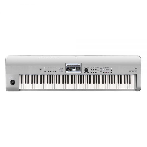 Korg Krome 88 Platinum Keyboard Workstation