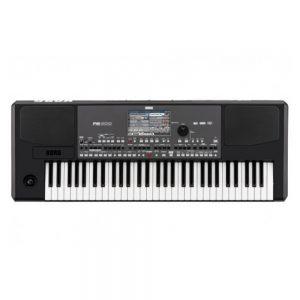 Korg Pa600 61-Key Pro Arranger Keyboard
