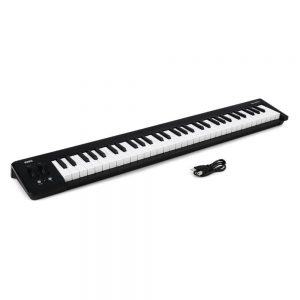 Korg microKEY-2 AIR 61-Key Bluetooth Midi Keyboard Controller