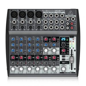 Behringer Xenyx 1202 Analog Mixer
