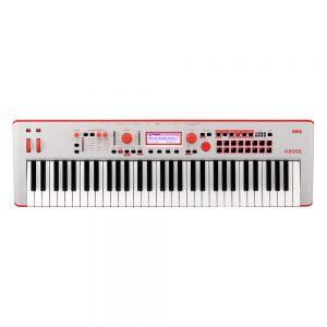 Korg Kross 2 61 SE Special Edition Keyboard Workstation (GB,GO,GR,GG)