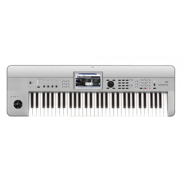 Korg Krome 61 Platinum Keyboard Workstation