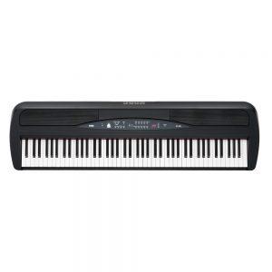 Korg SP-280 88-Key Digital Piano (BK/WH)