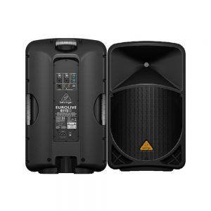 """Behringer B115D 15"""" 1000w Portable Speaker"""