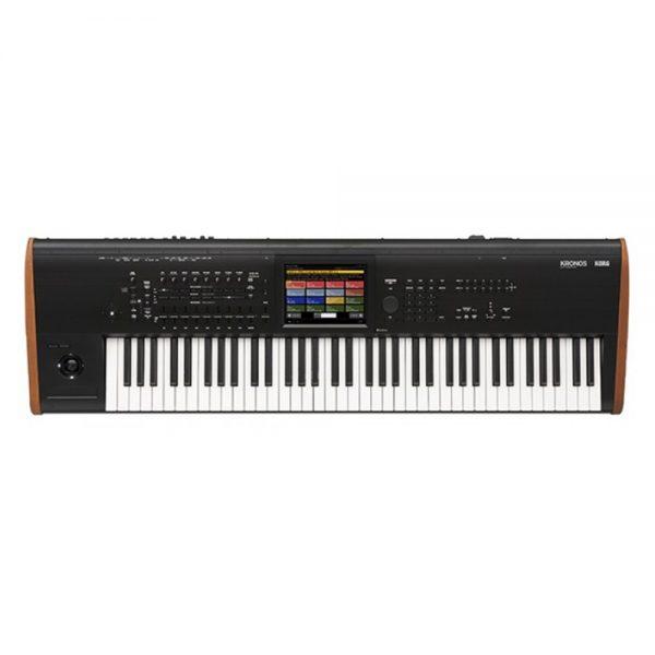 Korg Kronos 2 73-Key Music Workstation