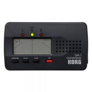 Korg GA-1 Guitar Tuner