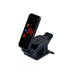 Korg PitchClip2+ PC-2+ Clip-On Tuner