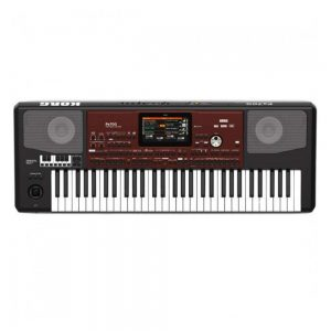 Korg Pa700 Oriental 61-key Arranger Workstation