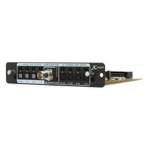 Behringer X-ADAT Expansion Card Digital Mixer