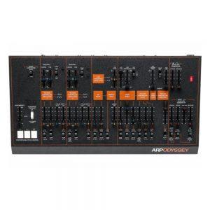 Korg ARP Odyssey Module Rev-3 37-Key Duophonic Synthesizer