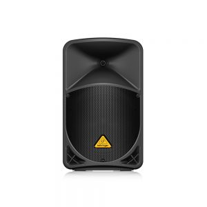 """Behringer B112MP3 12"""" Portable Speaker with MP3 Player"""