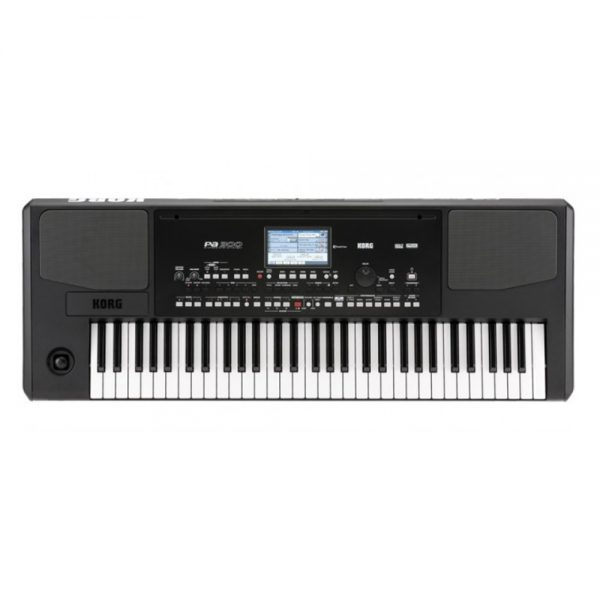 Korg PA-300 61-Key Arranger Keyboard