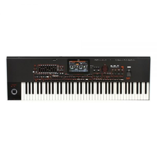 Korg Pa4X-76 OR Oriental 76-key Professional Arranger