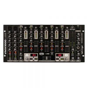 Behringer VMX1000USB Pro Mixer