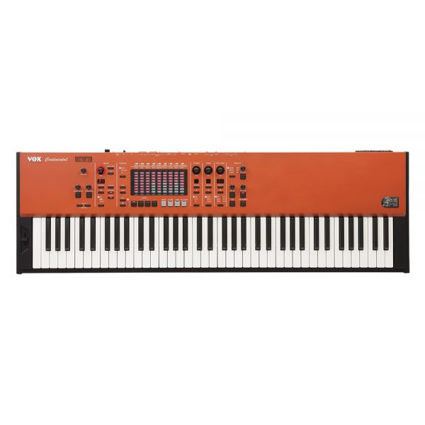 Korg Vox Continental 61 Key Keyboard