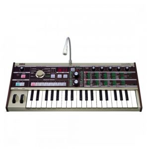Korg MicroKorg MK1 Synthesizer/Vocoder